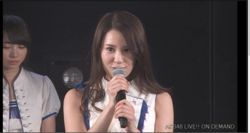 【AKB48】「まりやんぬ」鈴木まりや、卒業を発表「映画やドラマで活動する女優を目指す」