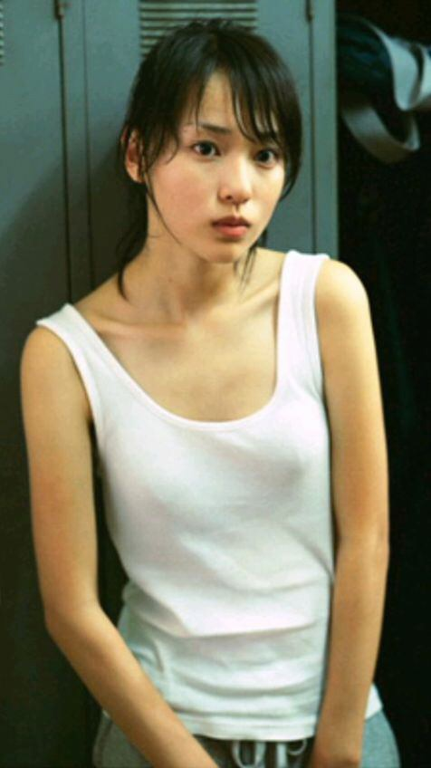 全盛期の戸田恵梨香って歴代女優で一番可愛いよな