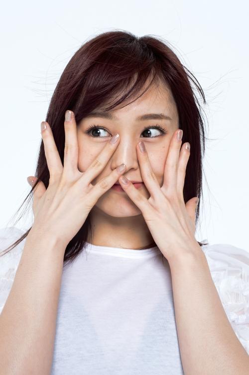 山本彩「全部さらけ出した」7万字 初エッセー本3・29発売