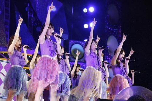 【乃木坂46】3月22日発売 17thシングルのタイトルは『インフルエンサー』 西野七瀬「『インフル』と略されると思う」
