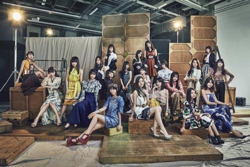 """新曲「インフルエンサー」MV公開 過去最高の""""超高速ダンス""""に挑戦"""