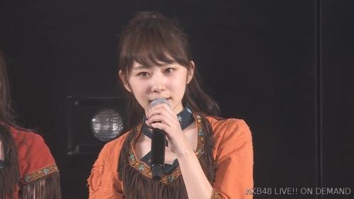 【AKB48】岡田彩花、卒業を発表「約6年間活動してきて、結果を出せなくて、このままではいけないと思った」