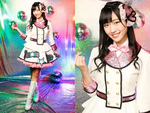 スパガ・リーダー前島亜美、3月31日で卒業 4月以降はソロ活動「スパガを好きなまま卒業させてください」