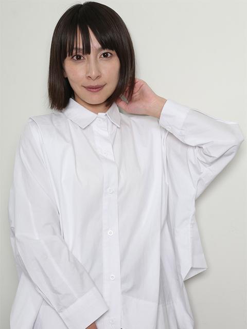 奥菜恵「恥ずかしいんで、娘に出演したドラマは見せません(笑)」