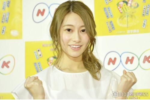 桜井玲香、NHK「テレビでハングル講座」レギュラー決定 「韓国のドラマを見るのが好き」