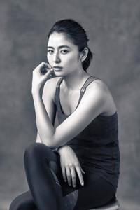 長澤まさみ、女優初アンダーアーマー社とアドバイザリー契約「自分の身体を大切に」