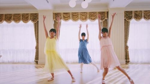 伊藤万理華&齋藤飛鳥&西野七瀬のダンスを360度撮影 「しなやかな全身の動きを…」