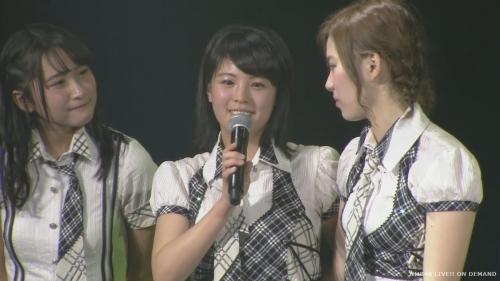 """【NMB48】""""1期生""""山口夕輝、卒業を発表「NMB48で学んだことを社会に出て営業のお仕事として活かしてみたい」"""