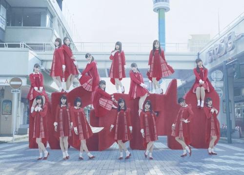 【NGT48】中井りかセンター デビューシングルタイトルは「青春時計」 『CDTV』ガールズフェスで初披露「実感がわいてきました」