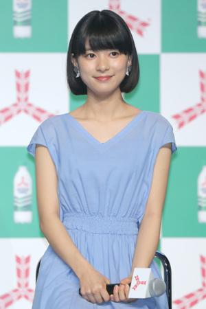 芳根京子、髪を30センチ切り「軽くなった」=「いろいろチャレンジ、毎日が楽しい」