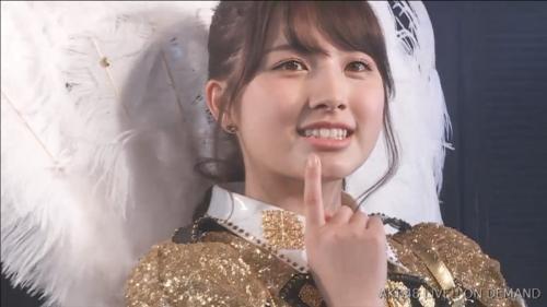 大和田南那、卒業公演で告白「握手会が本当に嫌いでした」
