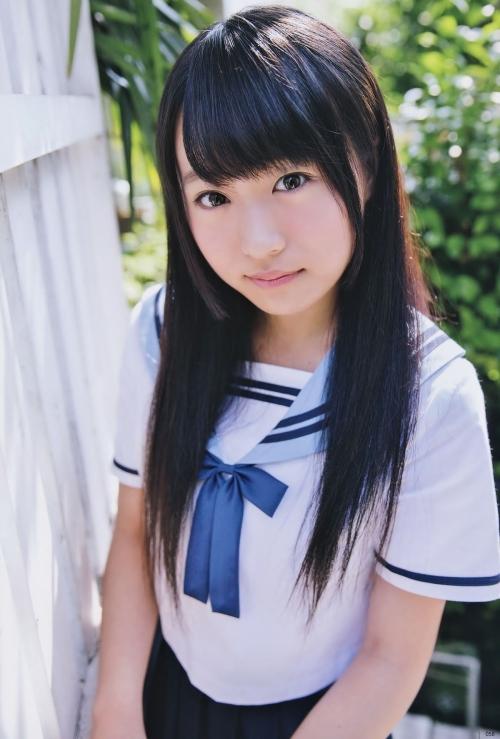 AKB坂口渚沙(16歳) 「恋愛対象は20代前半まで」発言にオタクから批判殺到し炎上
