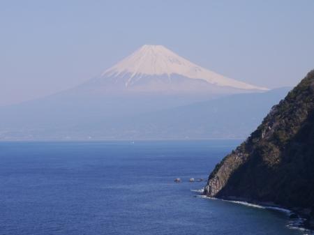 富士山絶景1