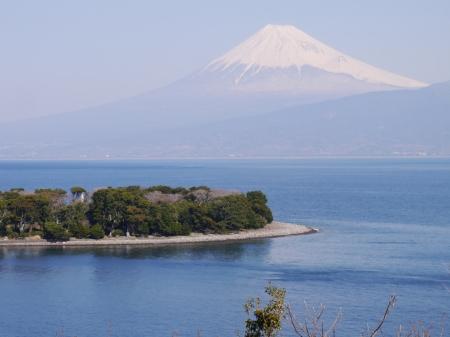 富士山絶景2