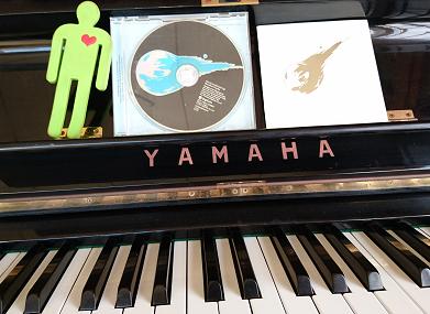 FFみどり ピアノ