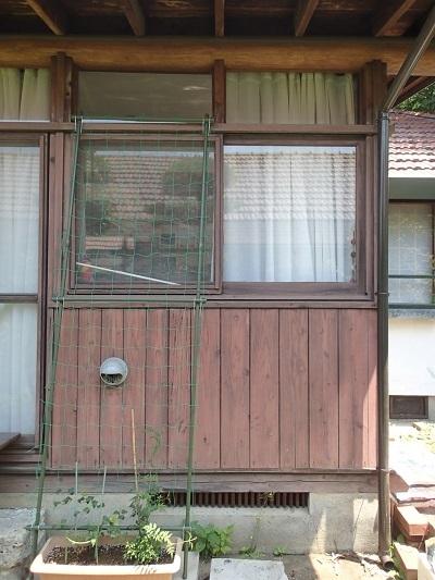 昭和な外壁2S