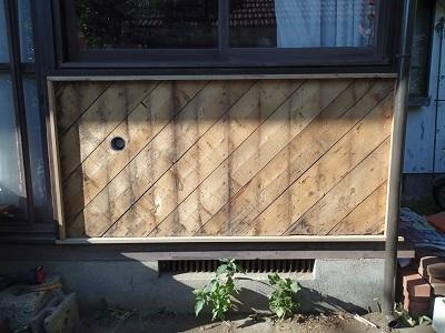 昭和な外壁5S