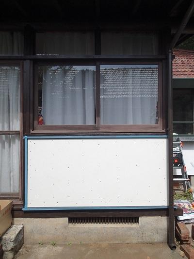昭和な外壁8S
