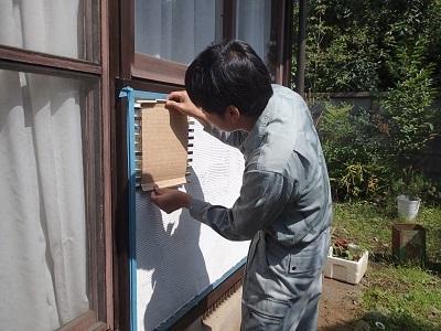 昭和な外壁9S