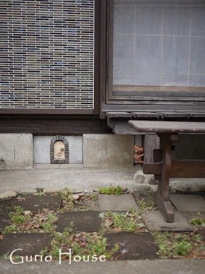 昭和な外壁2-13