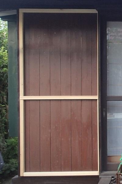 昭和な外壁2-15