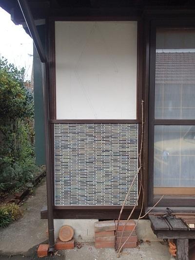 昭和な外壁2-14