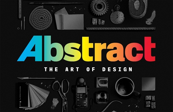 Netflix-Abstract-The–Art–of–Design-Abstract-Logo
