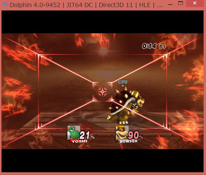 パソコンでWiiのエミュレータソフトDolphinを遊ぶ4-05-39-736