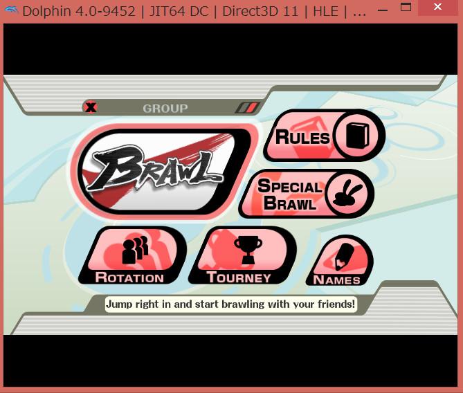 パソコンでWiiのエミュレータソフトDolphinを遊ぶ-18 14-03-33-618