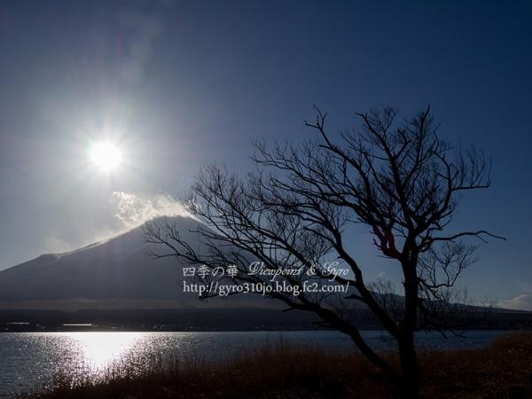 山中湖 A