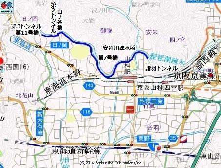 琵琶湖疏水01