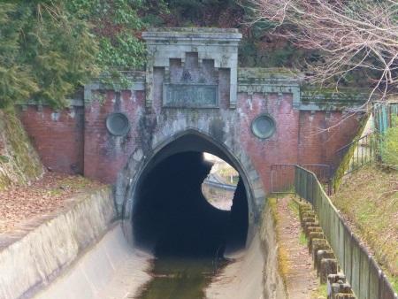 琵琶湖疏水08