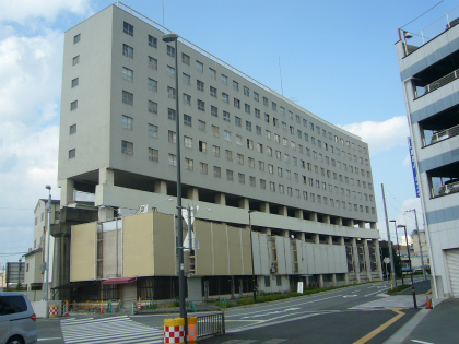 大将軍駅01