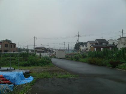 新府中街道15