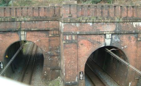 東山トンネル06