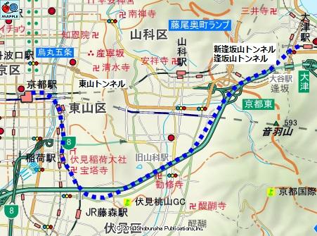 東山トンネル07
