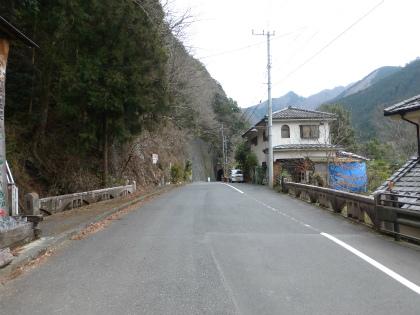 氷川隧道10