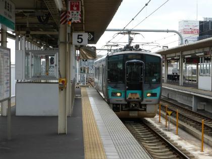 日岡駅02