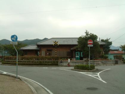 日岡駅09