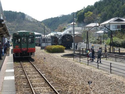 真岡鐵道09