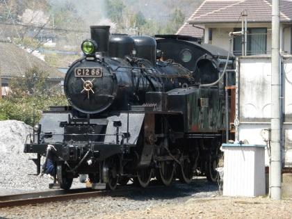 真岡鐵道10