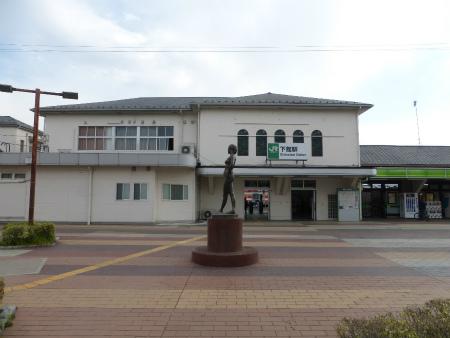 真岡鐵道11