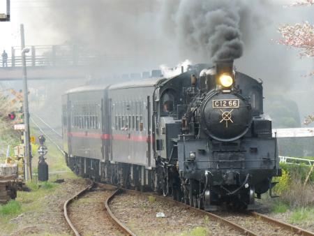 真岡鐵道14