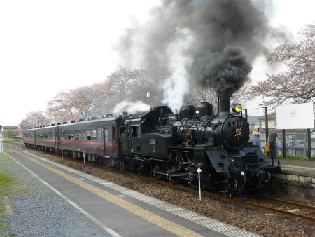真岡鐵道15