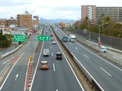 加古川バイパス01