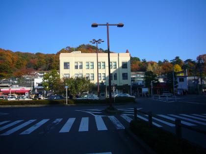 青梅駅03
