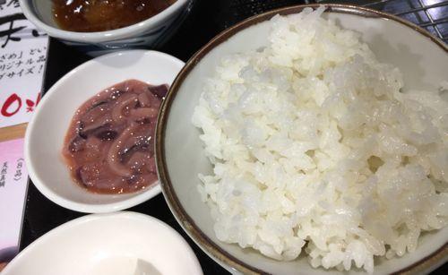 天ぷら定食まきの 天ぷら定食