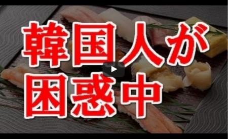 【動画】『なぜ外国人は韓国料理を嫌うんだろう?』と韓国人が困惑中。日本料理のグローバル化は進んでいるのに [嫌韓ちゃんねる ~日本の未来のために~ 記事No15333