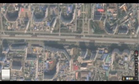【動画】無慈悲!グーグルマップが北朝鮮の国家機密を大暴露! [嫌韓ちゃんねる ~日本の未来のために~ 記事No15675