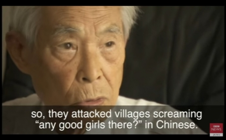 【動画】第二の吉田証言、松本栄好が語る「慰安婦がいなかったというのは嘘」証言の危うさ [嫌韓ちゃんねる ~日本の未来のために~ 記事No15750